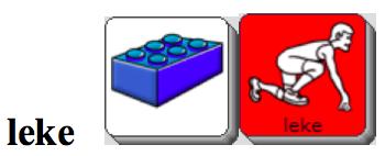 Figur 12: Vi leker med lego