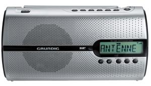 Grundig DAB-radio (Foto: Grundig)