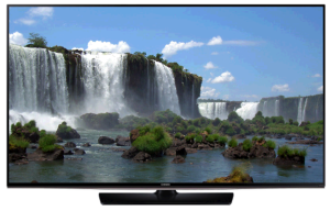 Samsung tv (Foto: Samsung)