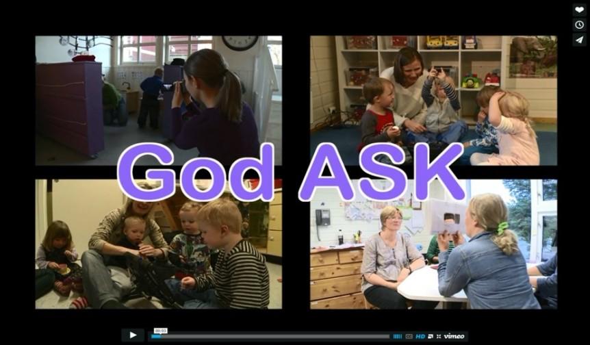 God ASK