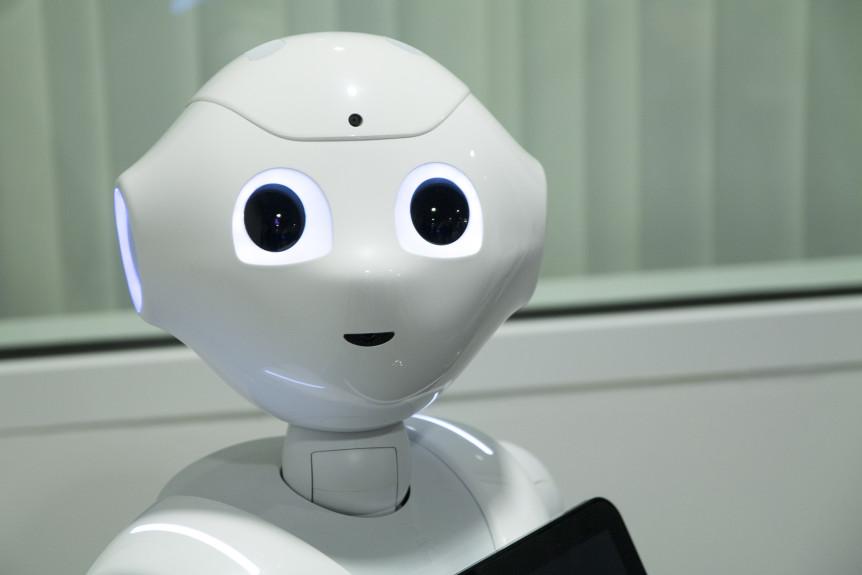 AI robot (Foto: colourbox.com)