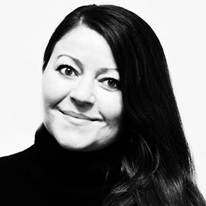 Profilbilde av Tina Therese Larsen, Husbanken