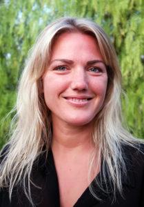 Elin Halleland