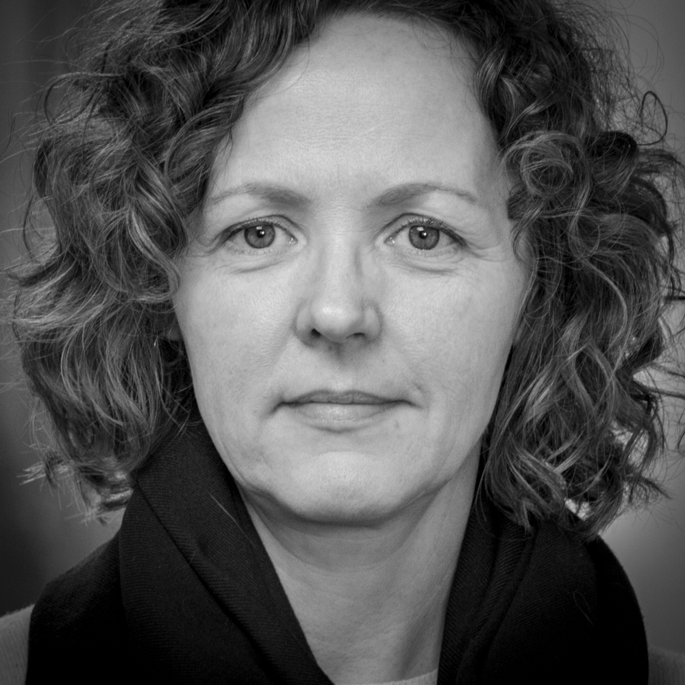 Portrettbilde av Elisabeth Svinndal