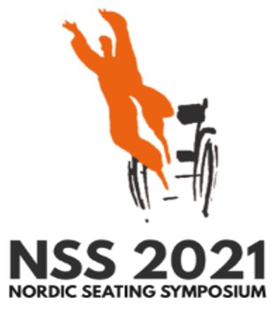 Logo Nordisk Sittesymposium 2021