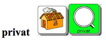 Figur 13: Du kan være privat nar du er hjemme i huset ditt