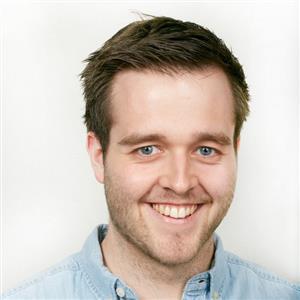Profilbilde av Sigbjørn Spurkeland, Husbanken