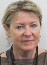 Portrettbilde Hilde Lunde