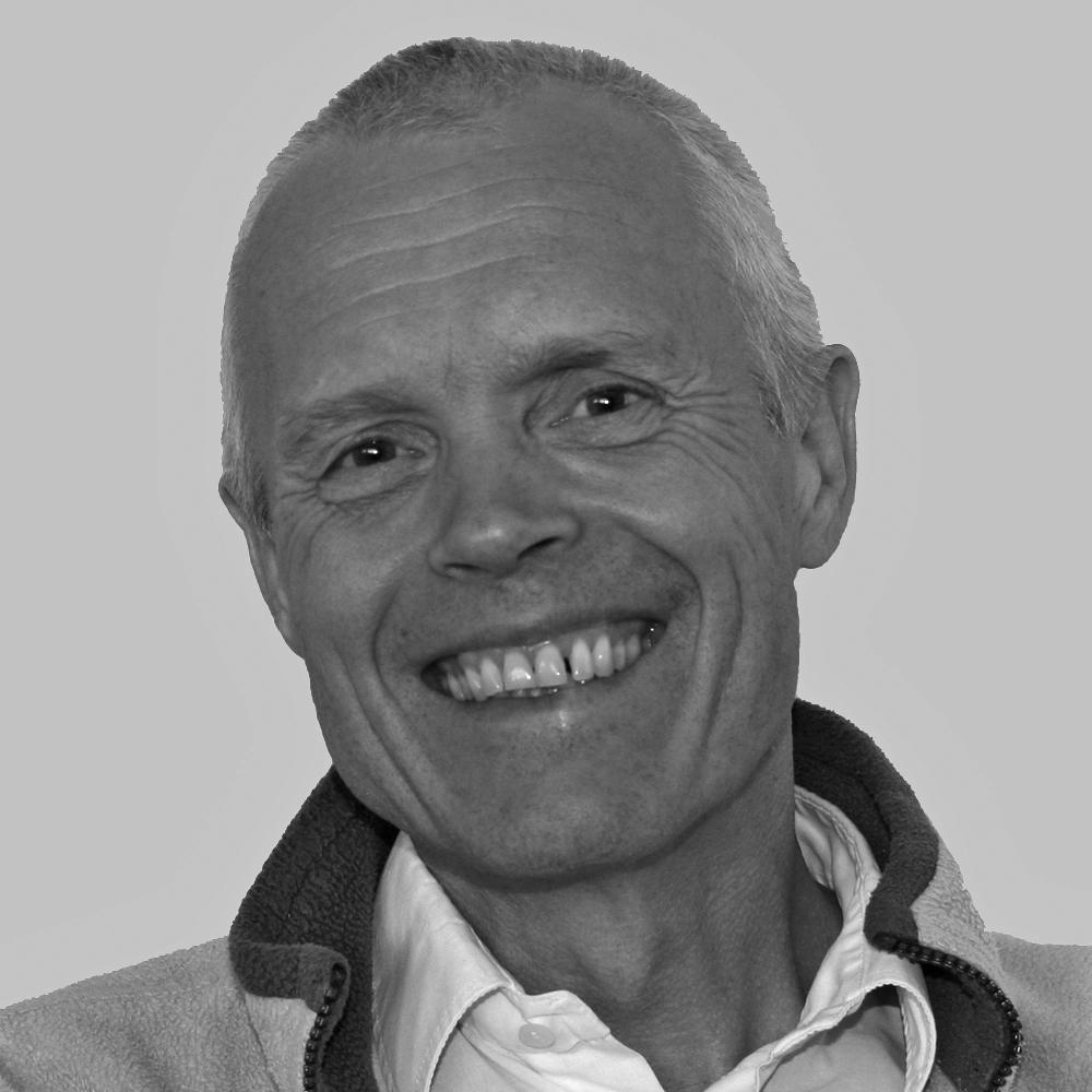 Portrett Peter Hjort
