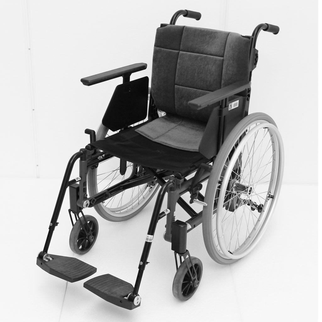 Etac Cross manuell rullestol