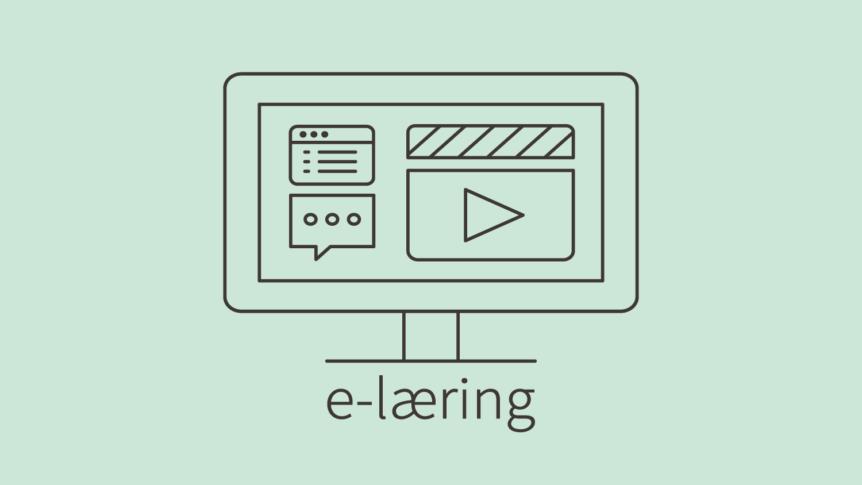 Ikon: e-læringskurs