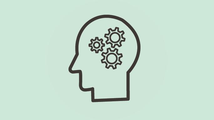 Ikon: Prosesser i hjernen