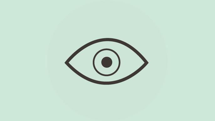 Ikon: øye