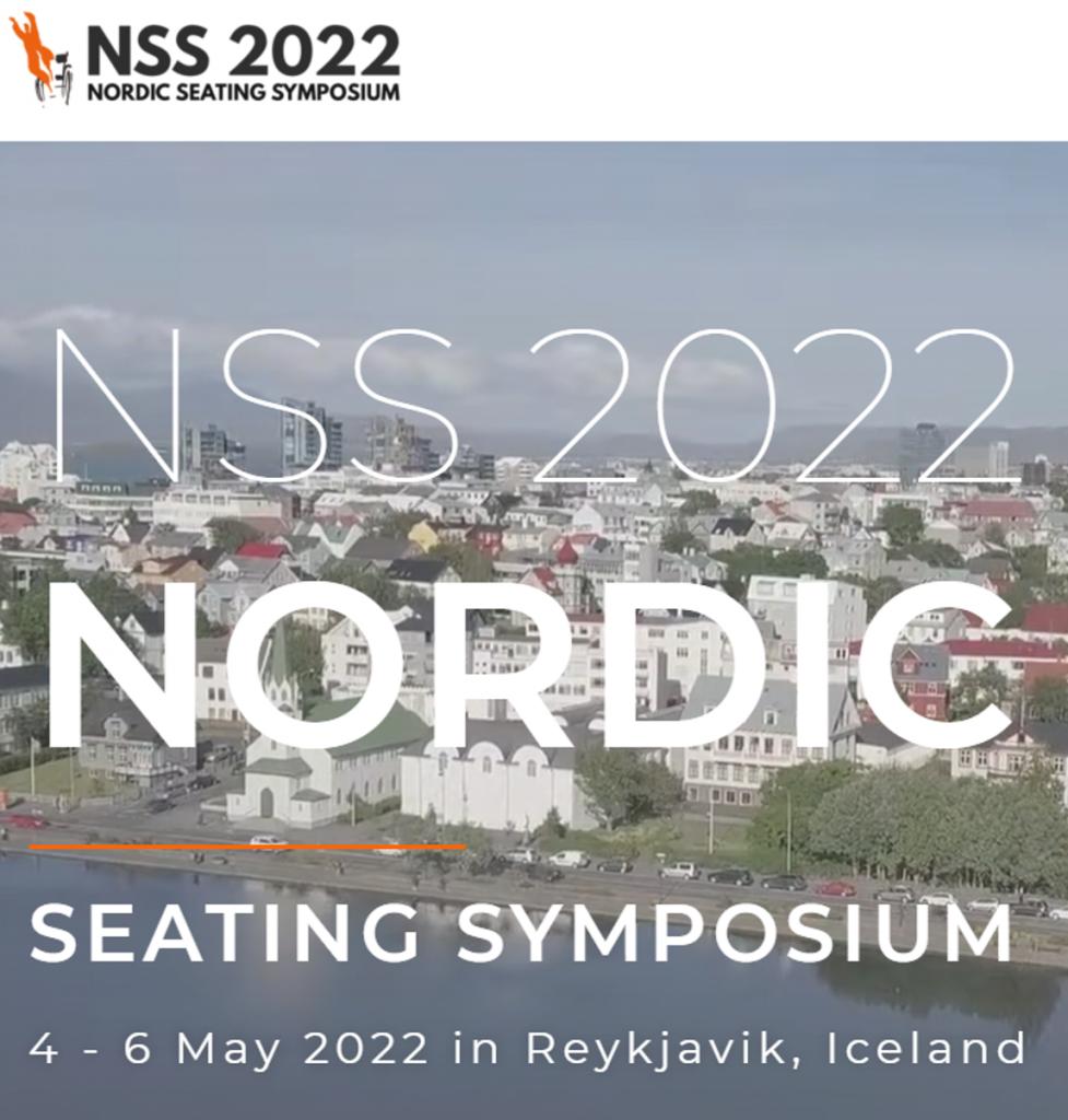 Logo Nordic Seating Symposium 2022
